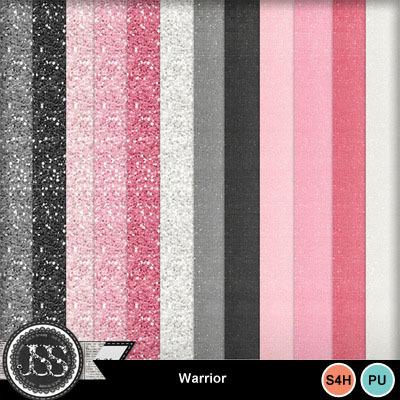 Warrior_glitter