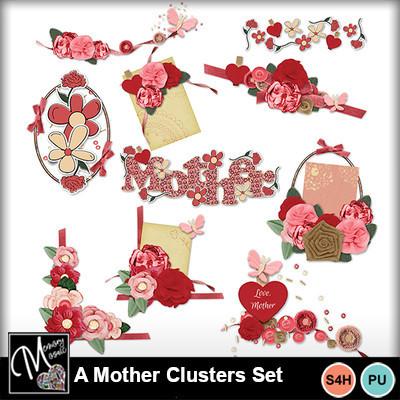 A_mother_cluster_set