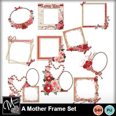 A_mother_frame_set