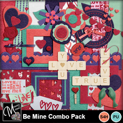 Be_mine_combo_pack