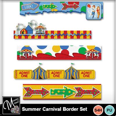 Summer_carnival_border_set_1