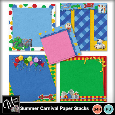 Summer_carnival__paper_stacks