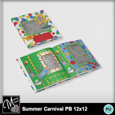 Summer_carnival_pb_12x12