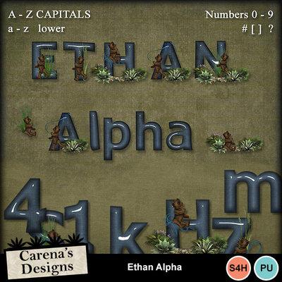 Ethan-alpha