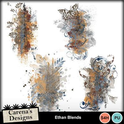 Ethan-blends