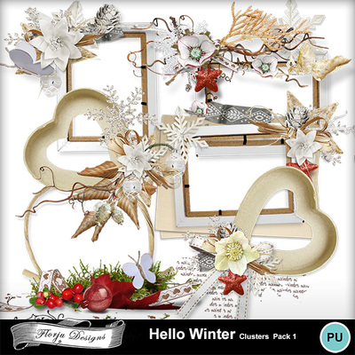 Pv_florju_hellowinter_cluster
