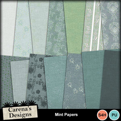 Mint-papers