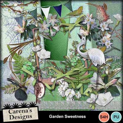 Garden-sweetness