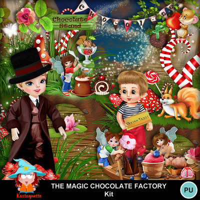 Kastagnette_themagicchocolatefactory_pv