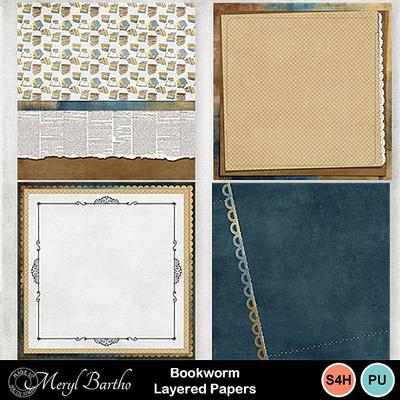Bookworm_layeredpaper