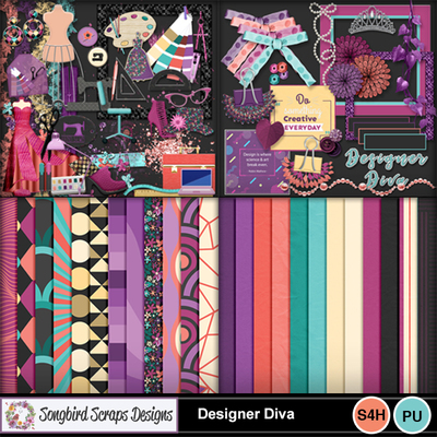Designer_diva_bundle_preview