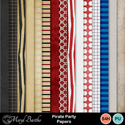 Piratebirthdayparty_papers