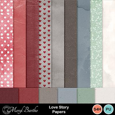 Lovestorypapers