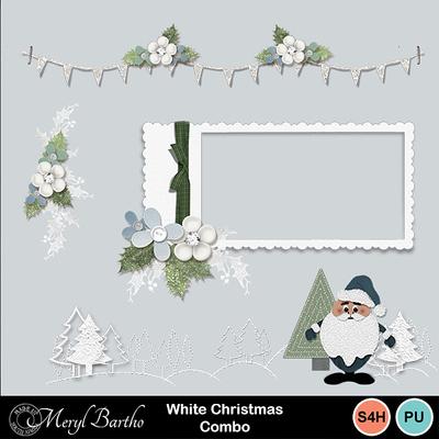Whitechristmasclusters