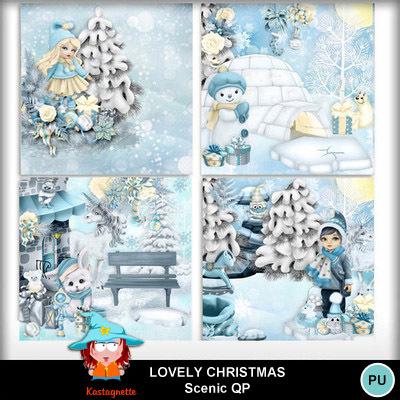 Kastagnette_lovelychristmas_scenicqp