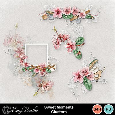 Sweetmomentsclusters