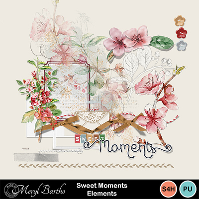 Sweetmomentselements