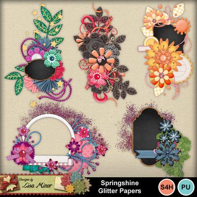 Springshineclusters