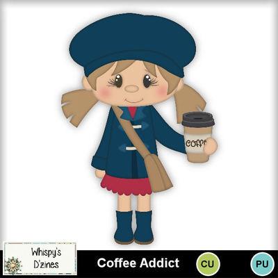 Wdcucoffeeaddictcapv