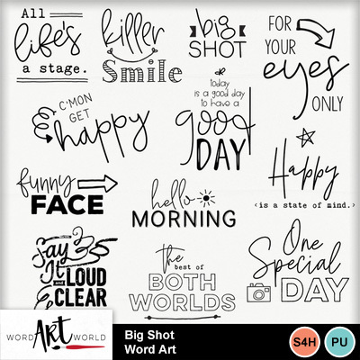 Big_shot_word_art