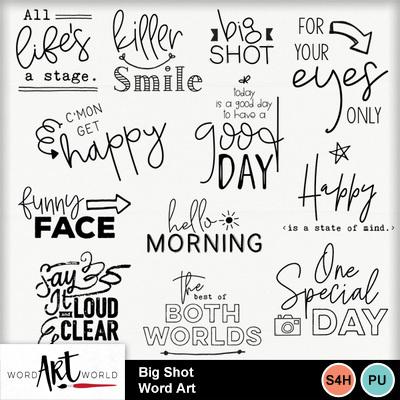 Big_shot_word_art