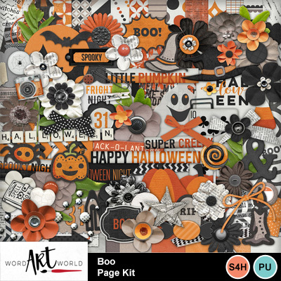 Boo_page_kit