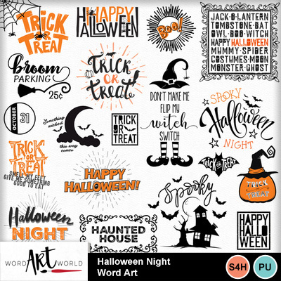 Halloween_night_word_art
