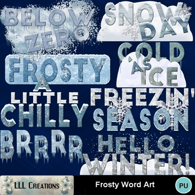 Frosty_word_art-01
