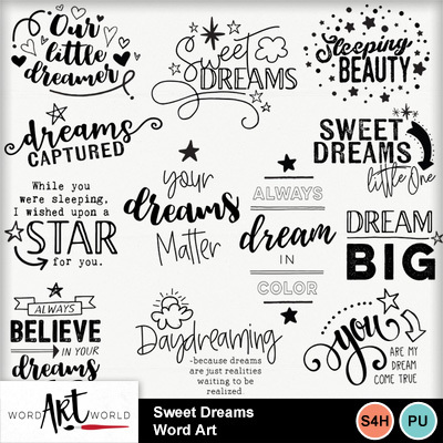 Sweet_dreams_word_art