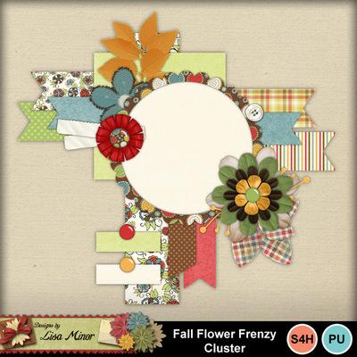 Fallflowerfrenzycluster