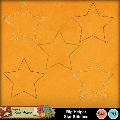 Bighelperstars