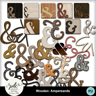 Pdc_mmnew600-wooden_ampersands