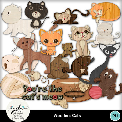 Pdc_mmnew600-wooden_cats