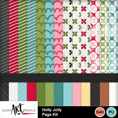 Holly_jolly_page_kit_papers_1