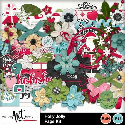 Holly_jolly_page_kit_elements