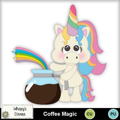 Wdcucoffeemagiccapv