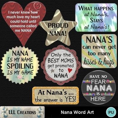 Nana_word_art-01