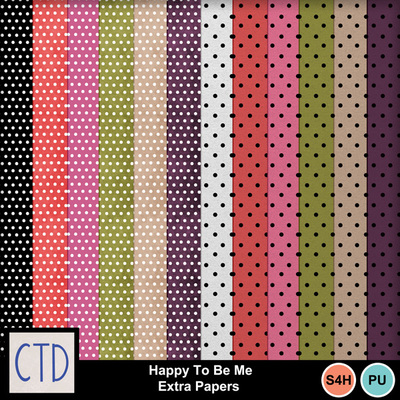 Happy-to-be-me-dotty-papers-1