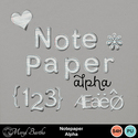 Notepaperalpha_small