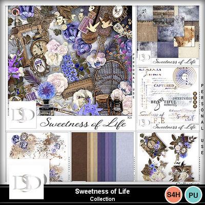Dsd_sweetnessoflife_coll