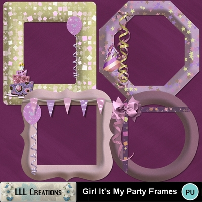 Girl_its_my_party_frames-01