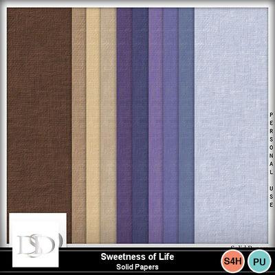 Dsd_sweetnessoflife_solidpapers