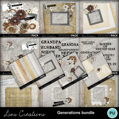 Generationsbundle
