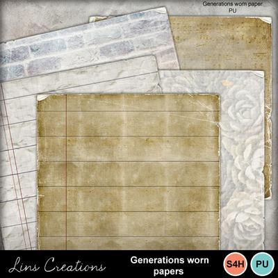 Generations13