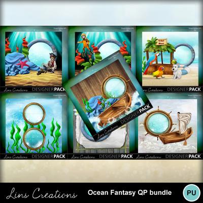 Oceanfantasyqpbundle