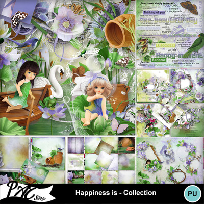 Patsscrap_happiness_is_pv_collection