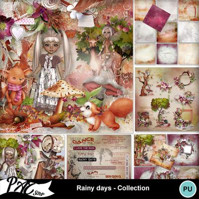 Patsscrap_rainy_days_pv_collection