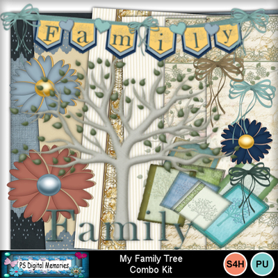 My_family_tree