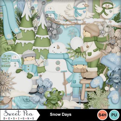 Spd-snow-days-kit