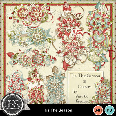 Tis_the_season_clusters